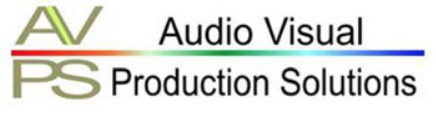 Audio Visual Production Solutions, Inc.