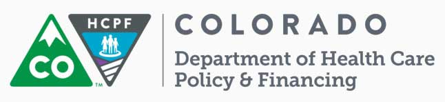 Colorado's Department of Health Care Policy and Financing