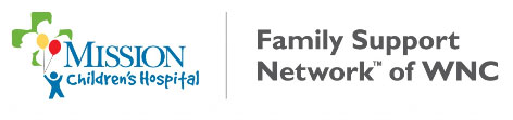 Family Support Network™ of Western North Carolina (FSN-WNC) at Mission Children's Hospital