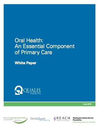 Oral Health cover